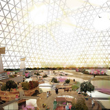 Sustainable Design, First place: Urban Renewal | Riccardo Torresi, University of Ferrara, Italy