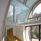 Downley House, Petersfield by Birds Portchmouth Russum Architects. Photo: Nick Kane.
