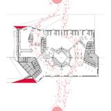 Gate diagram. Image: UNStudio