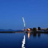 URBAN FRAGMENTS: Jiigew [By the Water] (Thunder Bay, ON) by Brook McIlroy Architects / SPMB. Photo: David Whittaker