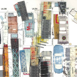 Special Mention: ADAPTIVE RE‐USE / VISUALIZATION: Value Added Landscapes by Marc Medland & Steven Rabet (UK)