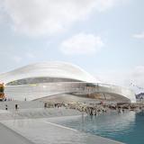 Day view (Image: Kubota & Bachmann Architects)