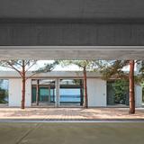 Summer Residence at Lake Constance in Steckborn, Switzerland by Peter Kunz Architektur; Photo: Claudia Luperto