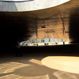 SANAA's Rolex Learning Center (Photo by Kiwoo Kim / Peter Khraptovich)