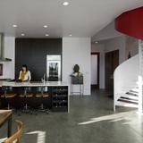 Buddhist Retreat in Grover, UT by Imbue Design