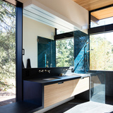 Modern Residence in Sacramento, CA by Klopf Architecture; Photo: Mariko Reed