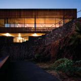 Paulo David: Salinas Restaurant and Garden (2006),Câmara de Lobos, Madeira, Portugal