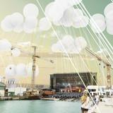 Harbor plaza -