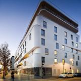 ZCBB3 Mixed-use Building in Paris, France by ATELIER ZÜNDEL CRISTEA; Photo: Sergio Grazia