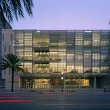 New Orleans Bioinnovation Center by Eskew+Dumez+Ripple.