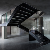152 Concept Store in Perugia, Italy by Daniele Minestrini in collaboration with Luca Falovo