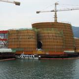 Construction photo (Image: soma)