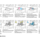 Building formation (Image: KAMJZ)