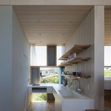 House Passage of Landscape in Toyota, Japan by ihrmk