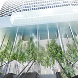 MetLife, new podium (Image: WXY Architecture + Urban Design)