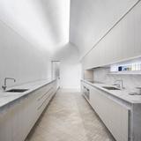 Residential: Indigo Slam   Sydney, Australia by Smart Design Studio. Photo courtesy of INSIDE - World Festival of Interiors.