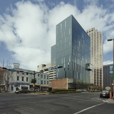 930 Poydras Residential Tower by Eskew+Dumez+Ripple.