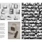 2015 RIBA President's Medals Students Awards - SILVER MEDAL (best design project at Part 2): Finn Wilkie - The Mackintosh School of Architecture at The Glasgow School of Art.   Project: 'The Heteroglossic City: A polemic against critical reconstruction in Berlin'.