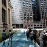 Viaduct (Image: WXY Architecture + Urban Design)