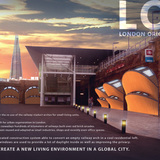 Special Mention: London Original Loft by Davide Roth (IT)