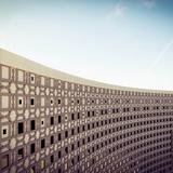 Rendering of facade (Image: Maden&Co)