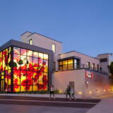 Restaurant Award: Bel Air Bar and Grill, Design Architect: Barbara Flammang, AIA Design Architecture Firm: Killefer Flammang Architects