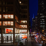 Knoll Flagship Showroom, Offices and Shop; New York, NY. Photo: Elizabeth Felicella