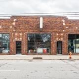 new office via Studio Kremer Architects