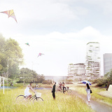 Park view (Image: KAMJZ)