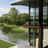 Aileron in Dayton, OH by Lee H. Skolnick Architecture + Design Partnership
