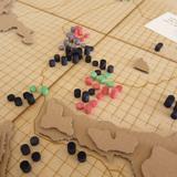 As It Lays a new board game for interpreting Los Angeles (Photo- Anders Bjerregaard-Andersen)