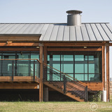 John Bunker Sands Wetland Center in Seagoville, TX by Good Fulton & Farrell