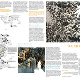 Special Mention: The City Beyond The City by Gwyl Jahn and Tom Morgan