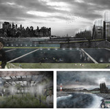 Special Mention in the Research Category: SED, The Water Factory by Mauro Barrio