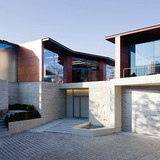 Steven Holl Architects, with Daeyang Gallery & House, Seoul, South Korea