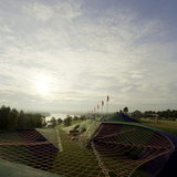 JMDdesign's latest project, Blaxland Common Regional Playspace