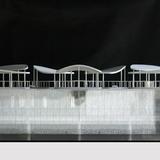 Model photo (Image: Serie Architects)