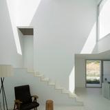 Casa H in Madrid, Spain by Bojaus Arquitectura. Image credit- Joaquín Mosquera (interior)