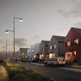 White Arkitekter: Street view