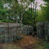 Sweet Farm (1994–1997) by PLANT Architect Inc.