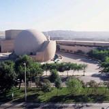 The Tijuana Cultural Center (CECUT) by Pedro Vazquez via WikiMedia