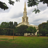 St. Andrew's Kirk via amlocke