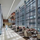 Military Medical Hospital; San Antonio by RTKL. Photo © 2011, Charles Davis Smith