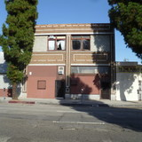 An Adaptive Reuse & Live:Work Project in Downtown Los Angeles via Douglas Heaton