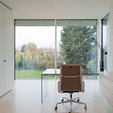 Residence in Weinheim by Wannenmacher-Möller Architekten Photo- Jose Campos (interior)