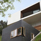 Murnane residence by Project M Plus, image courtesy of the architect.