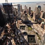 National September 11 Memorial; New York, NY (Photo: Joe Woolhead)
