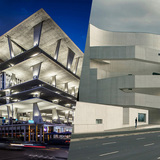 Álvaro Siza and Herzog & de Meuron win first Mies Crown Hall Americas Prize in Chicago