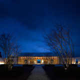 Reading Room at night (Photo: Richard Bryant Photography)