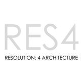 Resolution: 4 Architecture